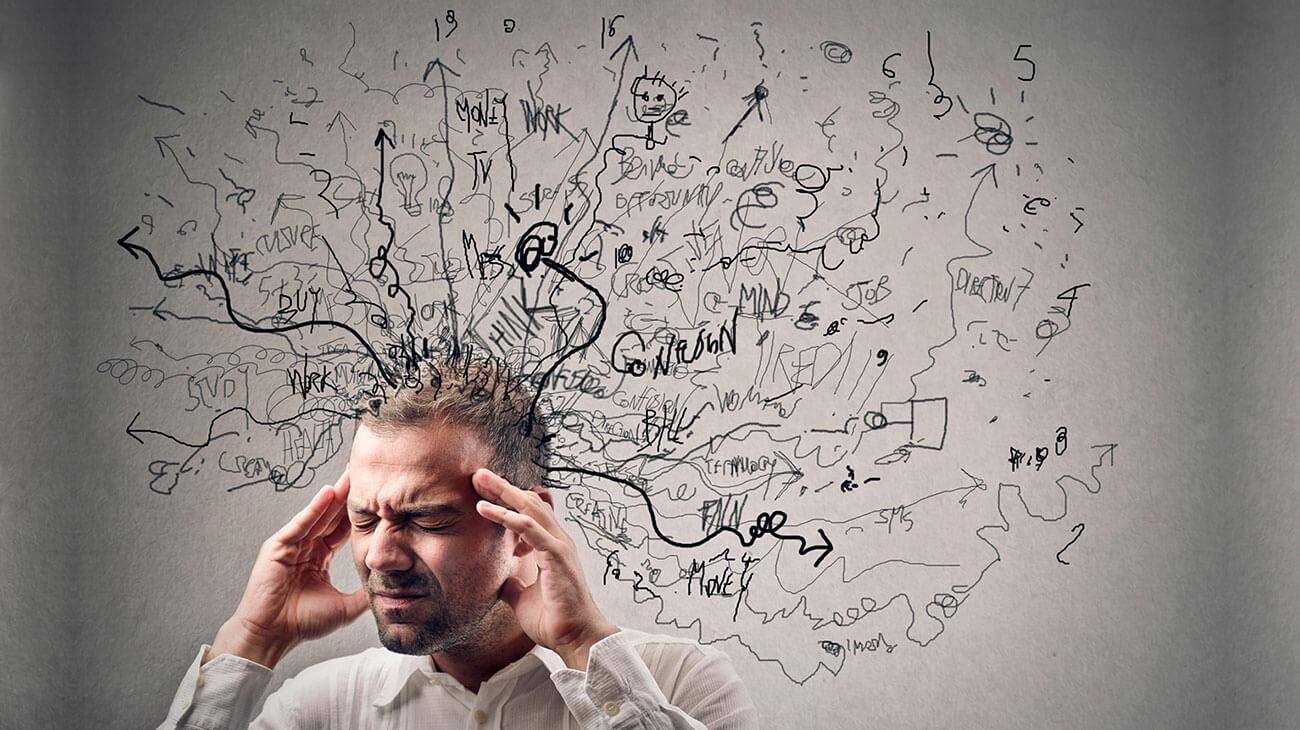 Chức năng của não và các vấn đề về sức khỏe của não